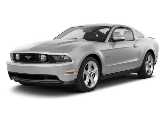 2010 Ford Mustang Vehicle Photo in Corpus Christi, TX 78411
