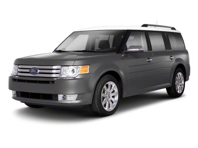 2010 Ford Flex Vehicle Photo in Danville, KY 40422