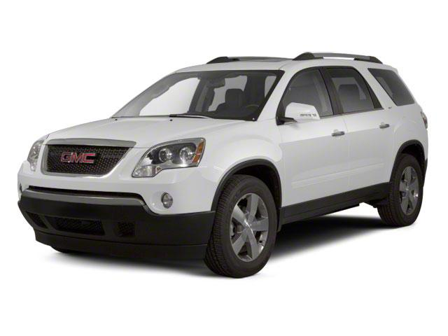 2010 GMC Acadia Vehicle Photo in Darlington, SC 29532