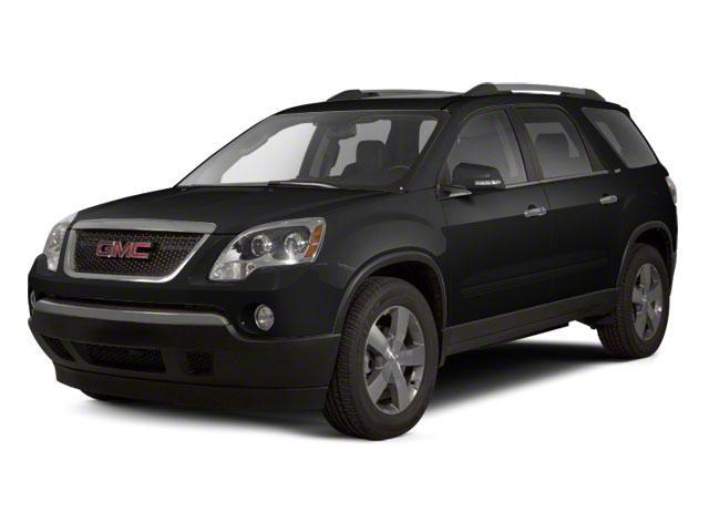 2010 GMC Acadia Vehicle Photo in CASPER, WY 82609-1760