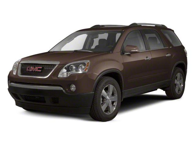 2010 GMC Acadia Vehicle Photo in Harvey, LA 70058