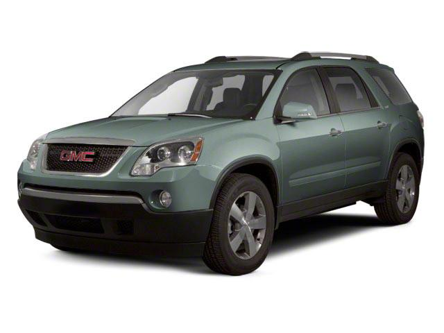 2010 GMC Acadia Vehicle Photo in Bend, OR 97701
