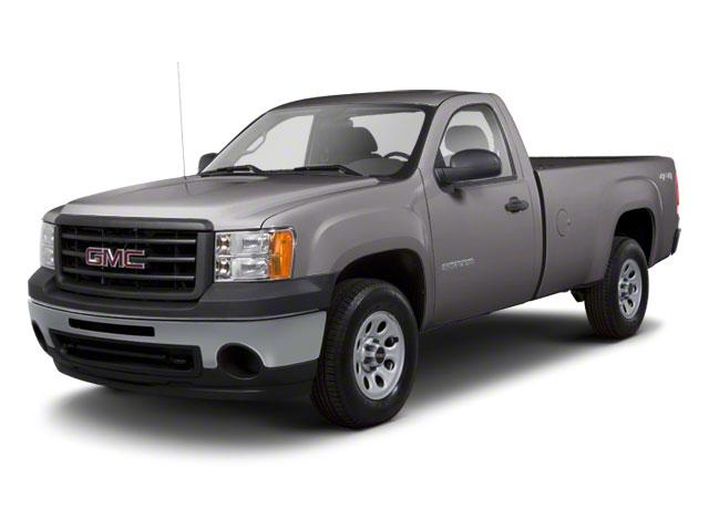 2010 GMC Sierra 1500 Vehicle Photo in Edinburg, TX 78542