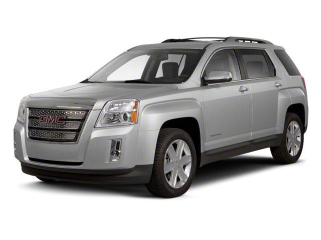 2010 GMC Terrain Vehicle Photo in Owensboro, KY 42303