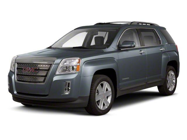 2010 GMC Terrain Vehicle Photo in Cary, NC 27511