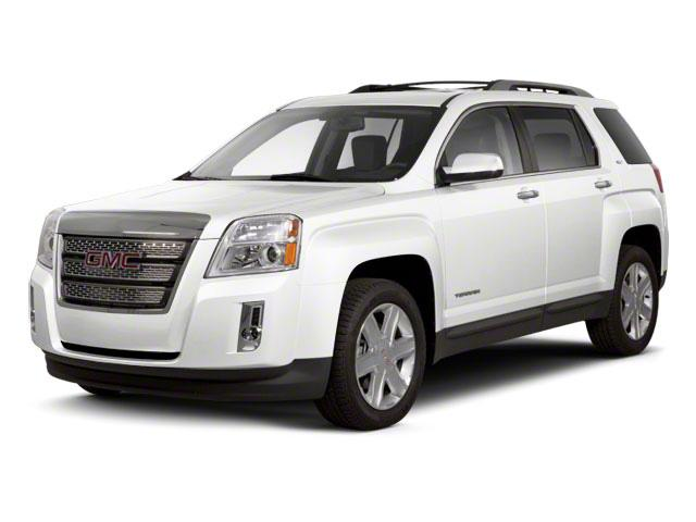2010 GMC Terrain Vehicle Photo in Boonville, IN 47601
