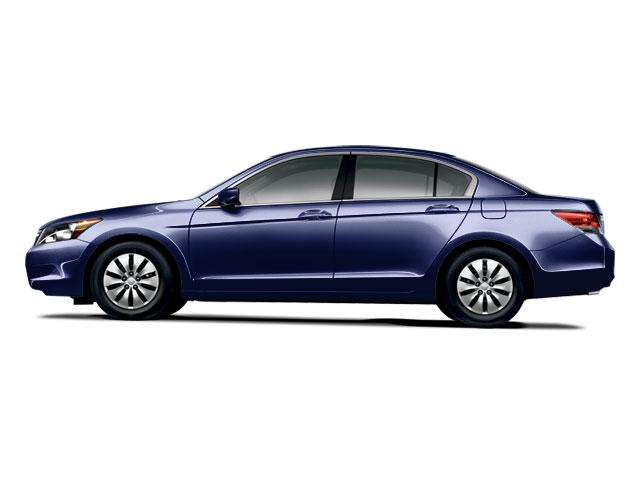 2010 Honda Accord Sedan Vehicle Photo in Owensboro, KY 42303