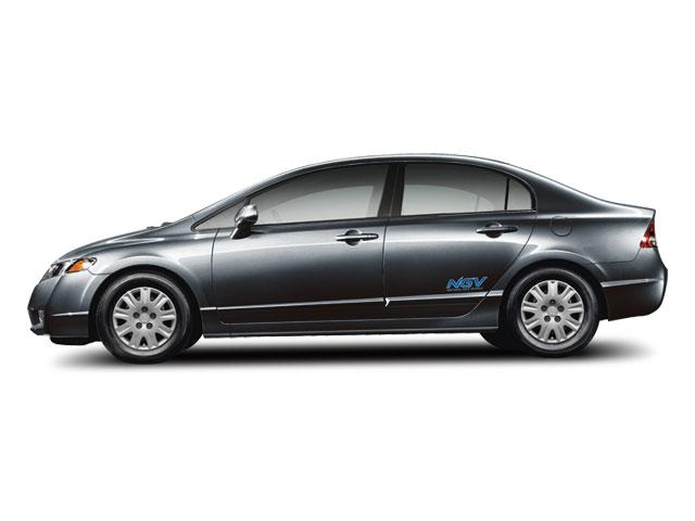 2010 Honda Civic Sedan Vehicle Photo in Oklahoma City, OK 73114