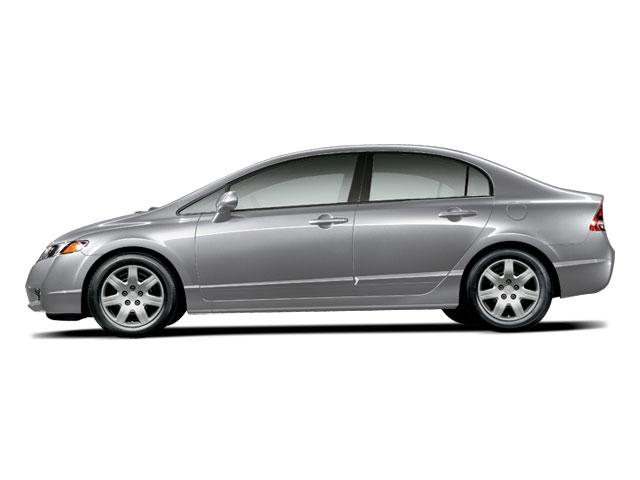 2010 Honda Civic Sedan Vehicle Photo in Colorado Springs, CO 80905