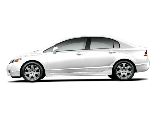 2010 Honda Civic Sedan Vehicle Photo in Rockville, MD 20852
