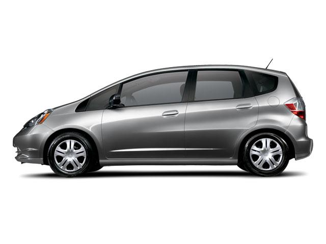 2010 Honda Fit Vehicle Photo in Rockville, MD 20852