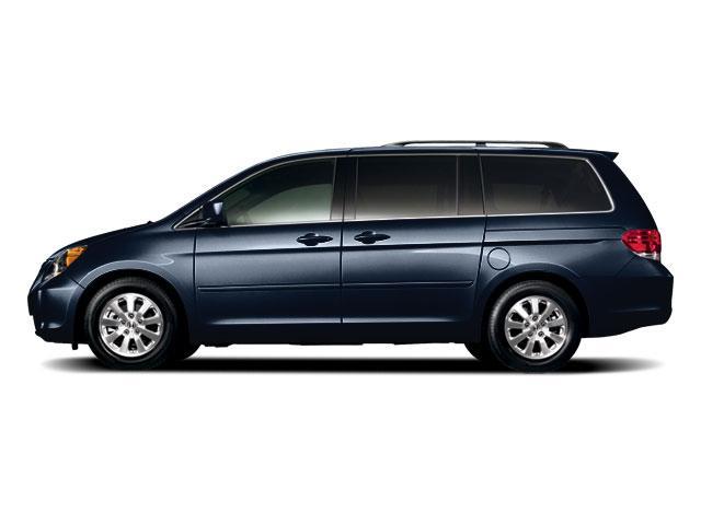 2010 Honda Odyssey Vehicle Photo in Houston, TX 77546