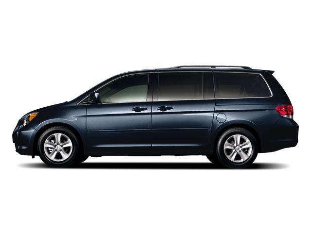 2010 Honda Odyssey Vehicle Photo in San Antonio, TX 78230