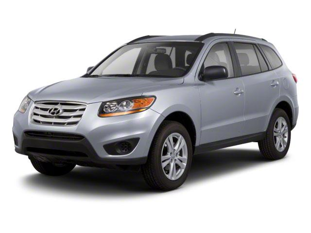 2010 Hyundai Santa Fe Vehicle Photo in Austin, TX 78759