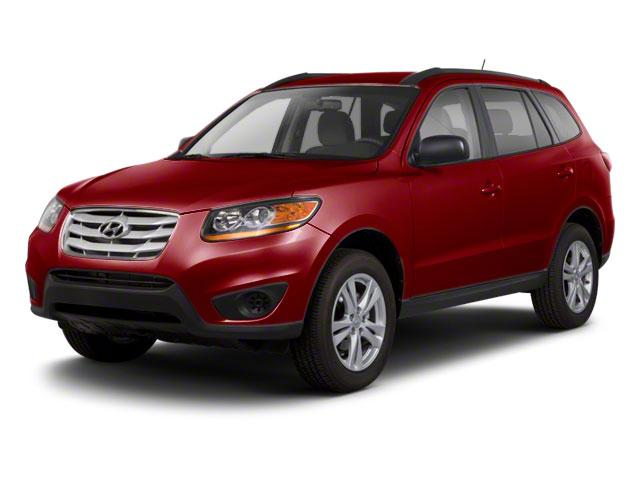 2010 Hyundai Santa Fe Vehicle Photo in Macedon, NY 14502