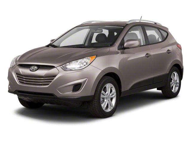 2010 Hyundai Tucson Vehicle Photo in Joliet, IL 60435