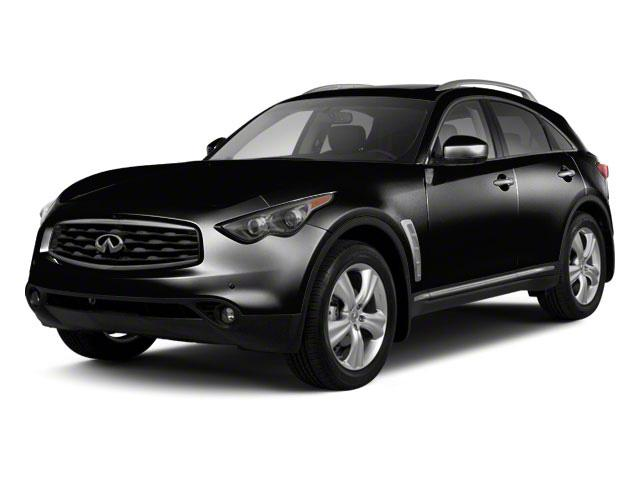 2010 INFINITI FX35 Vehicle Photo in Grapevine, TX 76051
