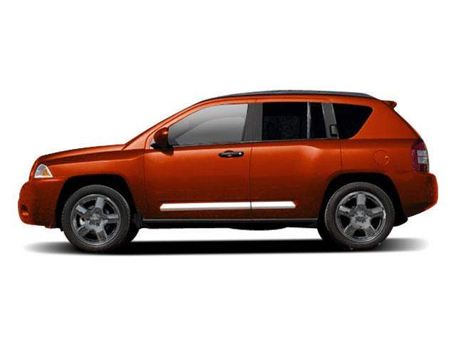 2010 Jeep Compass Vehicle Photo in Quakertown, PA 18951
