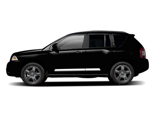 2010 Jeep Compass Vehicle Photo in Portland, OR 97225