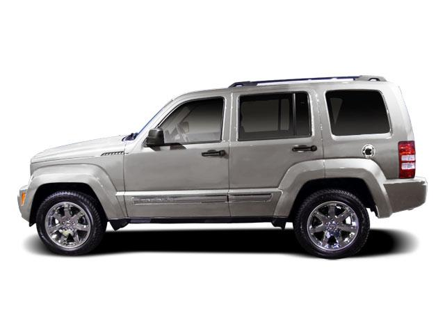 2010 Jeep Liberty Vehicle Photo in ANNAPOLIS, MD 21401