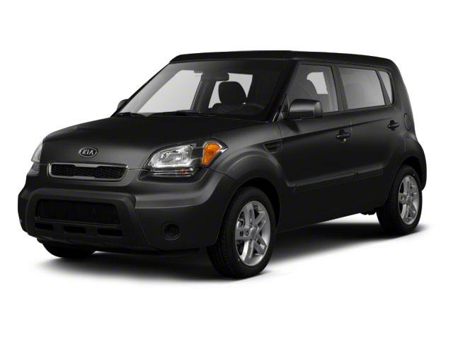2010 Kia Soul Vehicle Photo in Napoleon, OH 43545