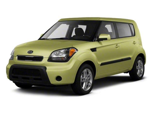 2010 Kia Soul Vehicle Photo in Detroit, MI 48207