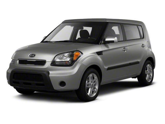2010 Kia Soul Vehicle Photo in Houston, TX 77546