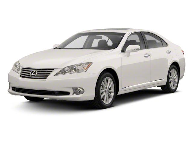 2010 Lexus ES 350 Vehicle Photo in Houston, TX 77546