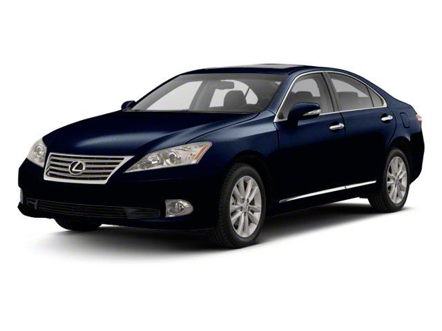 2010 Lexus ES 350 Vehicle Photo in Portland, OR 97225