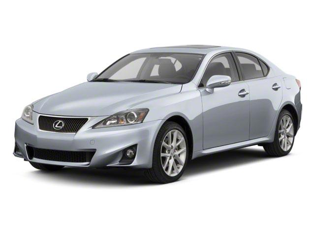 2010 Lexus IS 250 Vehicle Photo in Houston, TX 77546