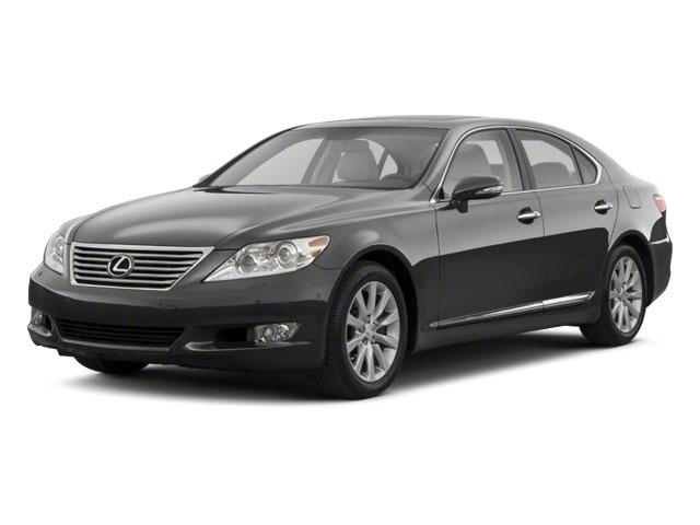 2010 Lexus LS 460 Vehicle Photo in Houston, TX 77546