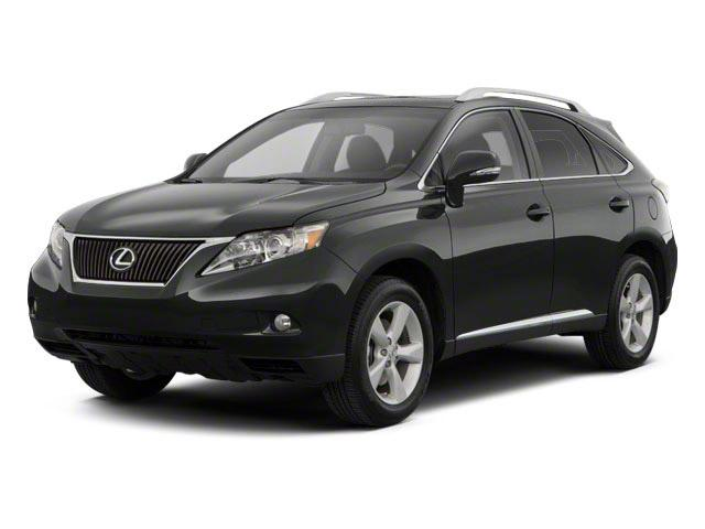 2010 Lexus RX 350 Vehicle Photo in Tucson, AZ 85712