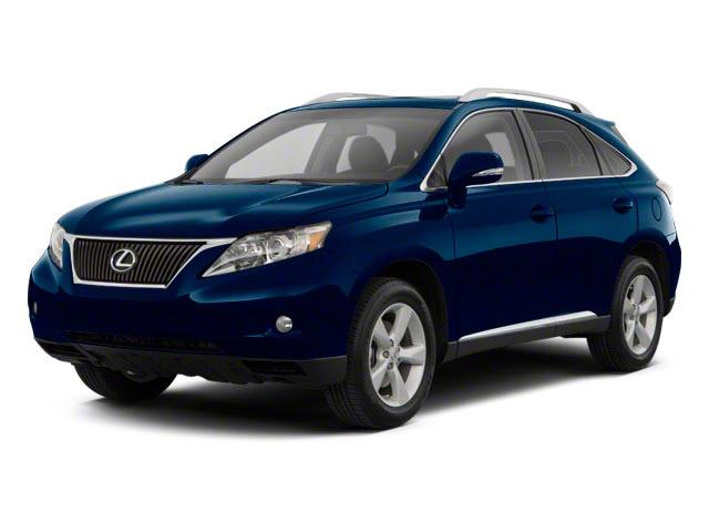 2010 Lexus RX 350 Vehicle Photo in Houston, TX 77074