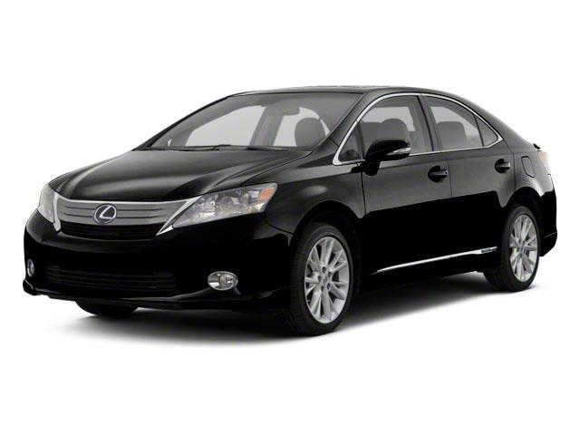 2010 Lexus HS 250h Vehicle Photo in Colma, CA 94014