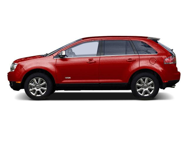 2010 LINCOLN MKX Vehicle Photo in Owensboro, KY 42303