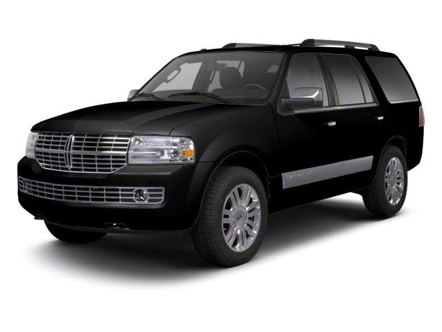 2010 LINCOLN Navigator Vehicle Photo in Odessa, TX 79762