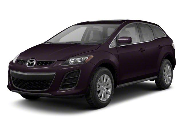 2010 Mazda CX-7 Vehicle Photo in Akron, OH 44303