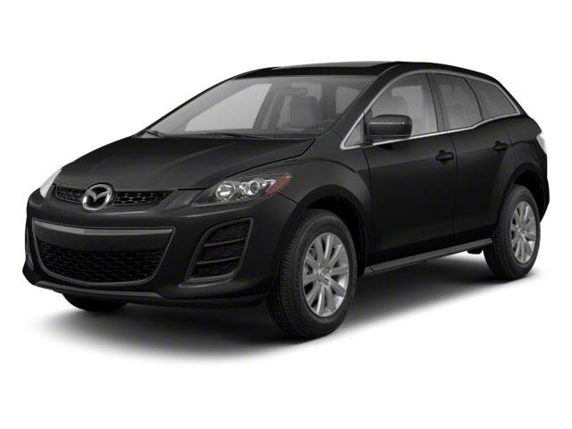 2010 Mazda CX-7 Vehicle Photo in Moon Township, PA 15108