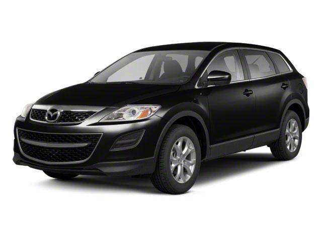 2010 Mazda CX-9 Vehicle Photo in Austin, TX 78759