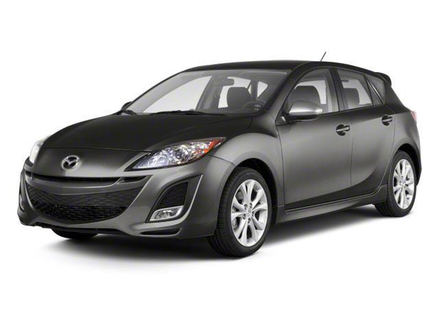 2010 Mazda Mazda3 Vehicle Photo in Depew, NY 14043