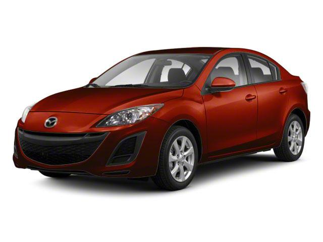 2010 Mazda Mazda3 Vehicle Photo in Bowie, MD 20716
