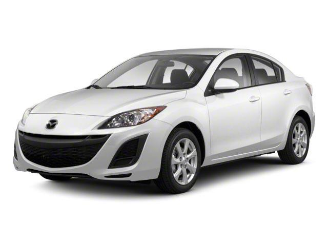 2010 Mazda Mazda3 Vehicle Photo in Houston, TX 77090
