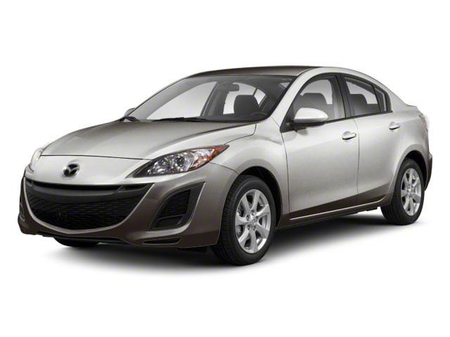 2010 Mazda Mazda3 Vehicle Photo in Joliet, IL 60435