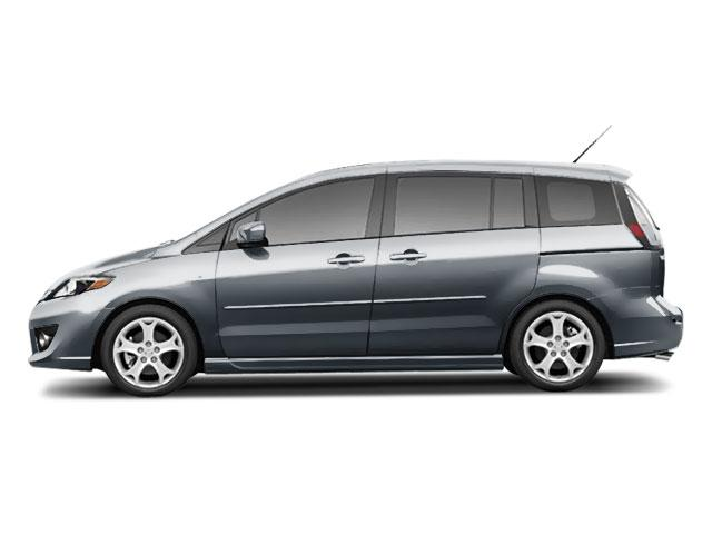 2010 Mazda Mazda5 Vehicle Photo in Pittsburg, CA 94565