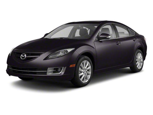 2010 Mazda Mazda6 Vehicle Photo in Akron, OH 44320