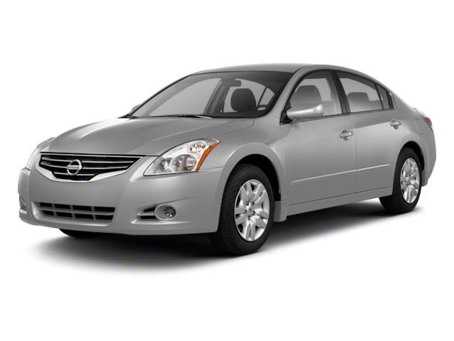 2010 Nissan Altima Vehicle Photo in Owensboro, KY 42303
