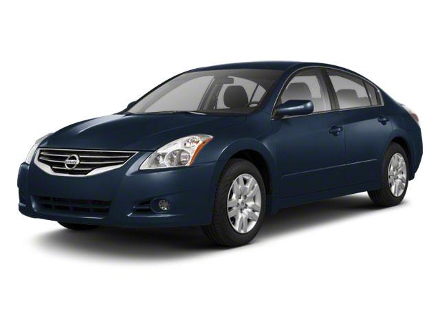 2010 Nissan Altima Vehicle Photo in Denver, CO 80123