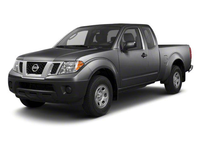 2010 Nissan Frontier Vehicle Photo in Trinidad, CO 81082