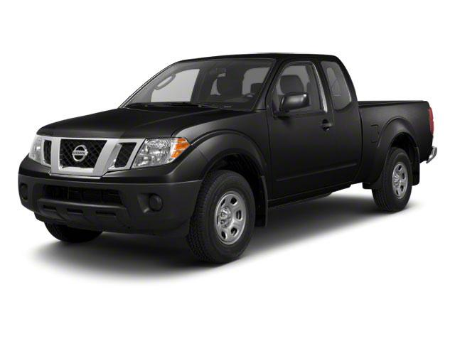 2010 Nissan Frontier Vehicle Photo in Trevose, PA 19053
