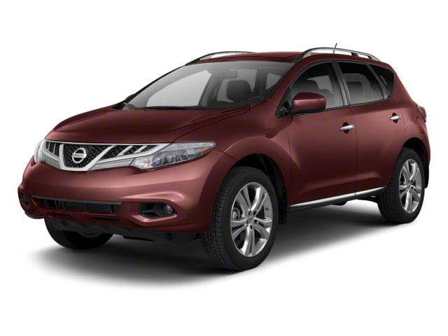 2010 Nissan Murano Vehicle Photo in Tallahassee, FL 32308